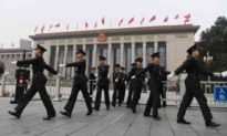 Giáo sĩ Do Thái: ĐCS Trung Quốc là thủ lĩnh của cái ác và sẽ kích hoạt 'chiến tranh' thời cuối
