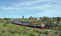 11.000 lao động đường sắt bị nợ lương, do vướng mắc giao vốn bảo trì hạ tầng