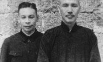 Hồi ức của Tưởng Kinh Quốc về những ngày cha mình qua đời