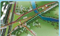 Gần 4.000 tỉ đồng xây nút giao thông An Phú 3 tầng ở TP Thủ Đức