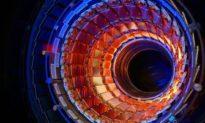 Một loại lực vũ trụ không xác định xuất hiện trong kết quả từ Máy gia tốc hạt lớn tại CERN