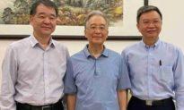 WeChat thổi còi bài viết của cựu Thủ tướng Trung Quốc Ôn Gia Bảo