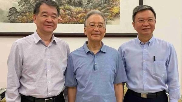 WeChat kiểm duyệt bài viết của cựu Thủ tướng Trung Quốc Ôn Gia Bảo