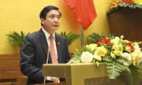 868 người ứng cử đại biểu Quốc hội Việt Nam khóa XV