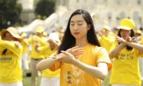 Bắc Kinh điều tra và theo dõi nhóm học viên Pháp Luân Công đang tị nạn ở Hoa Kỳ