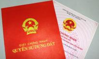 Báo cáo PAPI 2020: Hơn 32% người dân phải 'trả phí bôi trơn' để làm sổ đỏ