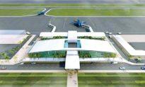 Sân bay Quảng Trị được đề xuất khởi công vào tháng 9/2021