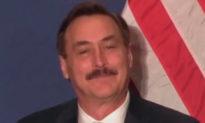 CEO MyPillow tiết lộ 'núi bằng chứng' ông Trump thực sự thắng cử