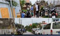 Nam Định: Sát hại bé trai 11 tuổi nhằm bịt đầu mối