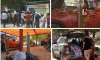 Ấn Độ lập kỷ lục mới: Hơn 360.000 ca nhiễm Covid-19 trong một ngày