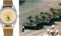 Bí mật đen tối của ĐCSTQ sau chiếc đồng hồ Quảng trường Thiên An Môn?