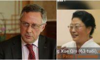 Đại sứ Bỉ xin lỗi thay vợ gốc Trung Quốc sau vụ tát nhân viên bán hàng ở Hàn Quốc