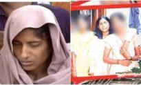 Người phụ nữ đầu tiên sẽ bị treo cổ ở Ấn Độ trong hơn 60 năm