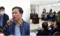 Tin mới: Trịnh Xuân Thanh kháng cáo toàn bộ bản án vụ Ethanol Phú Thọ