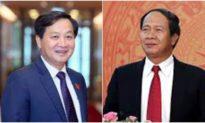 Đề cử 2 tân Phó Thủ tướng và 12 Bộ trưởng