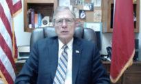 Nghị sĩ bang Texas kêu gọi 'Lập trường cứng rắn' chống lại hoạt động mổ cướp nội tạng ở Trung Quốc