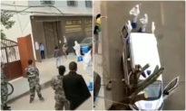 Vân Nam, Trung Quốc tiếp tục xuất hiện nhiều ca nhiễm cộng đồng