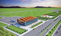Bình Thuận: Chuẩn bị mặt bằng và thi công sân bay Phan Thiết