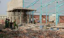VKSND kháng nghị, không xử án treo vụ 'sập tường làm 7 người chết'