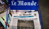 Truyền thông Trung Quốc bịa đặt một nhà báo hư cấu người Pháp, nhằm 'tẩy sạch' vấn đề nhân quyền ở Tân Cương