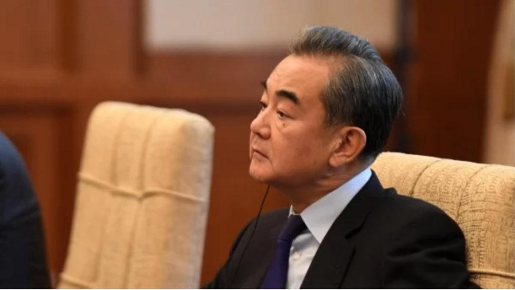 Ngoại trưởng Trung Quốc Vương Nghị: 'Không chấp nhận các sự việc trên thế giới chỉ có thể do một nước quyết định'