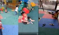 Trung Quốc: Hung thủ đột nhập vào trường mẫu giáo, chém thương vong 16 trẻ em