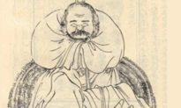 Trần Đoàn - Tiên nhân nổi tiếng về ngủ và dự ngôn
