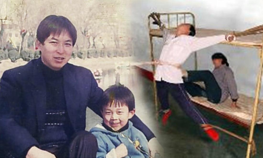 Chàng thanh niên Trung Quốc tị nạn tại Úc vạch trần việc cha mình bị bức hại: 'ĐCSTQ vô cùng tà ác'