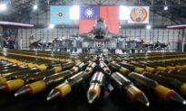 Đài Loan có thể bắn hạ máy bay không người lái của Trung Quốc ở Biển Đông