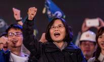 'Vì nền Dân chủ', Đài Loan 'không đơn độc' trước mối đe dọa xâm lược từ ĐCS Trung Quốc