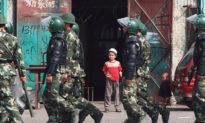 Người Canada sống ở Tân Cương: Tân Cương là 'một trại giam người khổng lồ'
