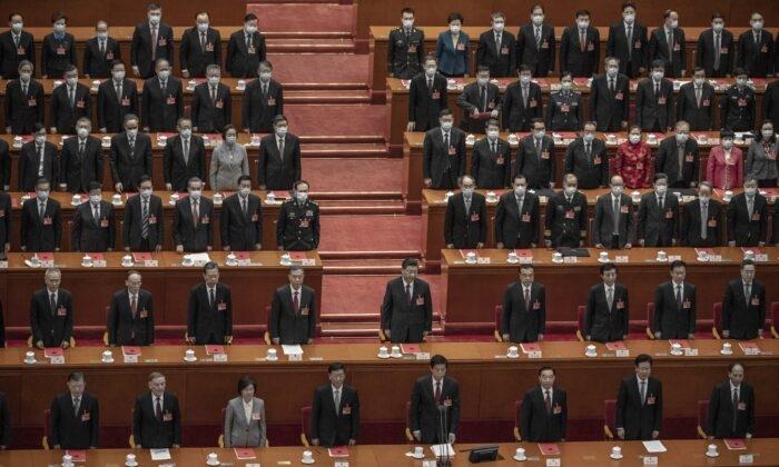 5 điều chính quyền Bắc Kinh khiếp sợ nhất