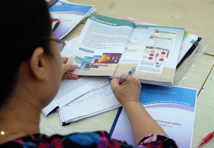 TP. HCM công bố 36 đầu sách giáo khoa cho năm học mới 2021