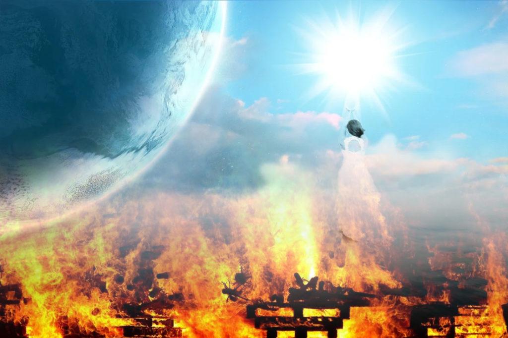 Giấc mơ thiên đường hay địa ngục trần gian