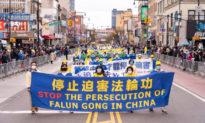 Cuộc mít tinh và diễu hành Pháp Luân Công tại New York vạch trần tội ác của ĐCSTQ