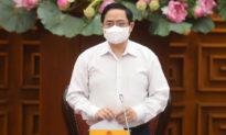 Thủ tướng Việt Nam chủ trì cuộc họp khẩn về chống dịch COVID-19