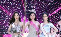 'Gái đẹp hãy coi chừng': Việt Nam đang 'bội thực' với các cuộc thi sắc đẹp?