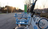TP.HCM thí điểm xe đạp công cộng tại 43 vị trí ở quận 1