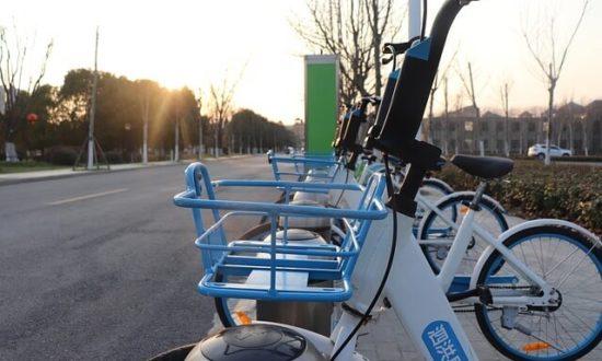 TP. HCM thí điểm xe đạp công cộng tại 43 vị trí ở quận 1
