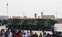 Báo cáo Tình báo Mỹ: Trung Quốc là mối đe dọa hàng đầu thế giới