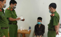Phú Thọ: Đã bắt được nam thanh niên trốn khỏi khu cách ly