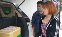 Trộn cần sa vào trà sữa bán cho người dân và du khách ở Đà Lạt