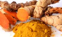 14 loại thuốc Tây y phổ biến chữa bệnh nan y đều có trong củ nghệ