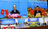 Lãnh đạo 4 tỉnh biên giới Việt Nam gặp mặt lãnh đạo khu tự trị Choang Quảng Tây (Trung Quốc)