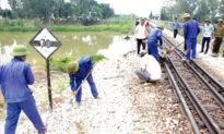 Hơn 11.000 lao động bị nợ lương, Tổng công ty Đường sắt 'kêu cứu'