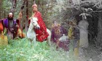 Hai lần gặp ma kỳ dị của đoàn làm phim 'Tây Du Ký' phiên bản năm 86