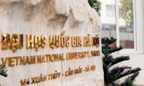 Việt Nam có 2 Đại học xếp hạng 401-600 trong bảng Impact Rankings 2021