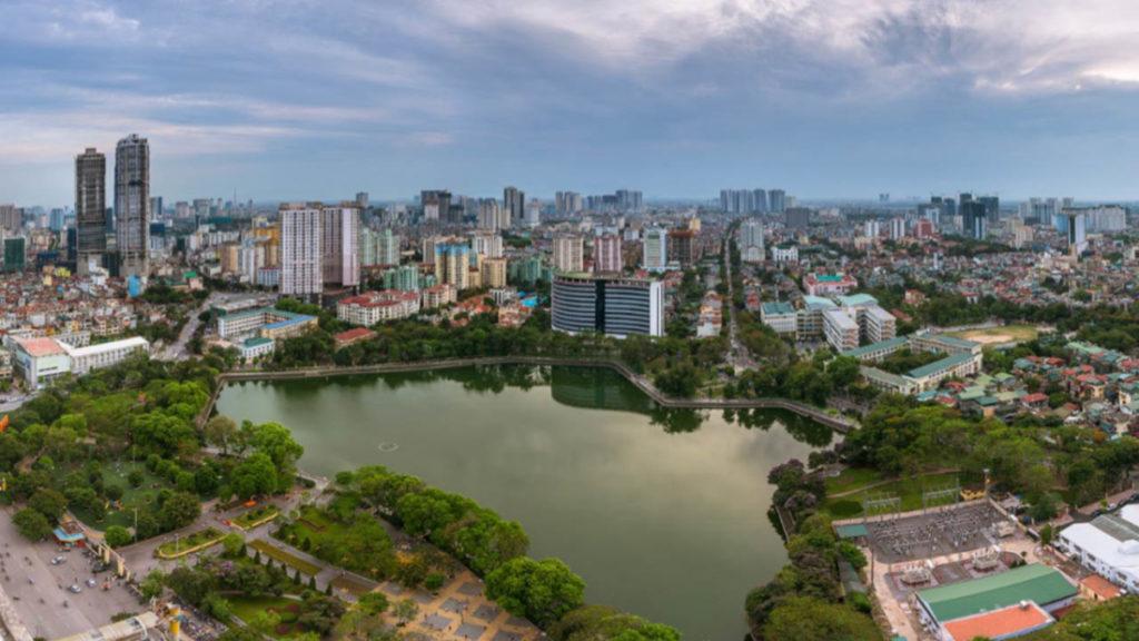 Hà Nội: Điều chỉnh địa giới hành chính 3 quận