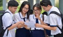 Bộ Giáo dục chính thức chốt lịch thi tốt nghiệp THPT năm 2021