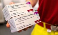 Việt Nam chi thêm 1.200 tỷ đồng mua vắc xin Covid-19